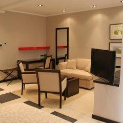 Boutique Hotel Arta Нови Сад комната для гостей фото 4
