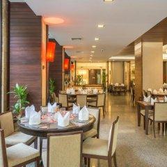 Sunbeam Hotel Pattaya питание фото 3