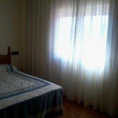 Отель Hostal Linares комната для гостей фото 5