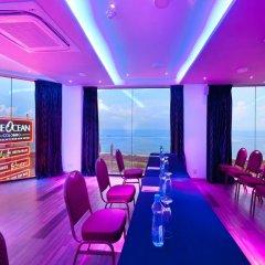 Отель The Ocean Colombo спа