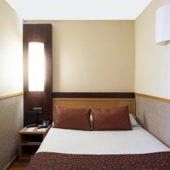 Hotel Catalonia Atenas 4* Стандартный номер с различными типами кроватей фото 15