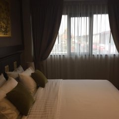 Отель Sala Arun 4* Апартаменты фото 4