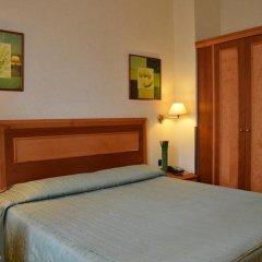 Hotel Mia Cara 3* Стандартный номер с двуспальной кроватью фото 28