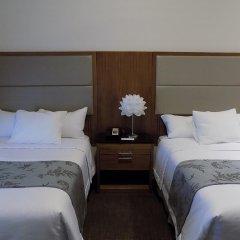 Отель Americana Inn комната для гостей фото 5