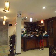 Отель Arita House гостиничный бар