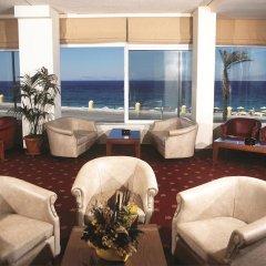 Отель Rhodos Horizon Resort гостиничный бар