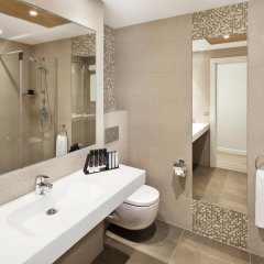Отель Melia Costa del Sol 4* Стандартный номер с различными типами кроватей фото 3