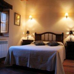 Hotel Rural El Adarve Мадеруэло комната для гостей фото 3