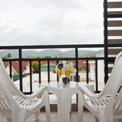 Отель Rattana Residence Thalang 3* Стандартный номер с различными типами кроватей фото 4