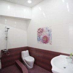 Отель Leila Стандартный номер с различными типами кроватей фото 13