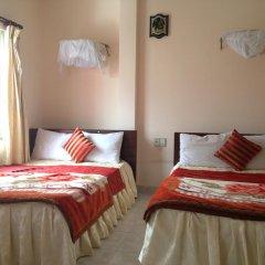 Hai Duyen Hotel Стандартный номер фото 5