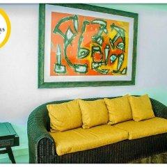 Отель Bonagala Dominicus Resort интерьер отеля