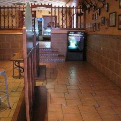 Отель Hostal Casa Apelio развлечения