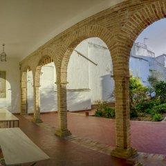 Отель Convento Madre de Dios de Carmona фото 6