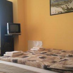 Отель Riskyoff 2* Стандартный номер фото 27