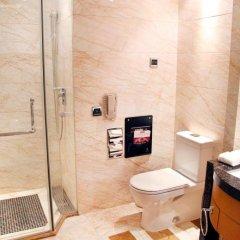 Radegast Hotel CBD Beijing 5* Улучшенный номер с различными типами кроватей фото 4