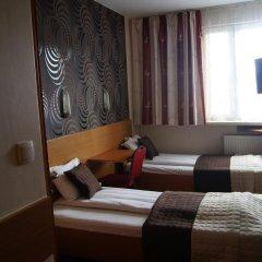 Hotel Orbita 3* Стандартный номер с 2 отдельными кроватями фото 7