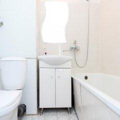 Гостиница ApartLux Наметкина Suite ванная