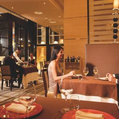 Отель RIU Plaza Panama гостиничный бар