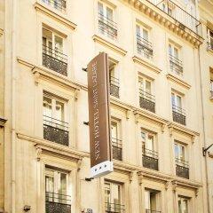 New Hotel Saint Lazare вид на фасад фото 2