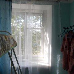 Гостиница Point Hostel в Улан-Удэ 5 отзывов об отеле, цены и фото номеров - забронировать гостиницу Point Hostel онлайн комната для гостей фото 2