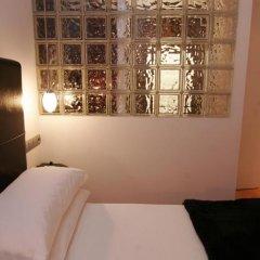 Отель Hostal Santo Domingo Улучшенный номер с различными типами кроватей фото 10