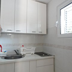 Апартаменты Sun Rose Apartments Улучшенные апартаменты с различными типами кроватей фото 16