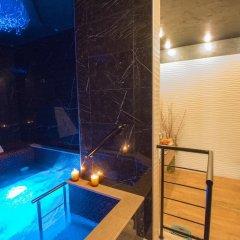 Roma Luxus Hotel бассейн фото 2