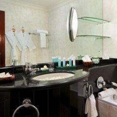 Отель Hilton Mauritius Resort & Spa 5* Люкс с различными типами кроватей фото 12