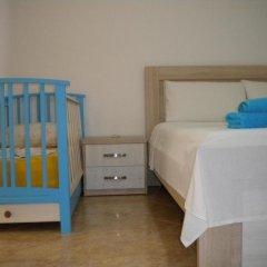 Отель Villa White Албания, Ксамил - отзывы, цены и фото номеров - забронировать отель Villa White онлайн детские мероприятия фото 2