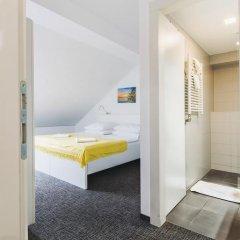 Апартаменты Tia Apartments and Rooms Номер Комфорт с различными типами кроватей фото 13