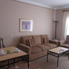 Отель Solymar Ivory Suites 3* Люкс с различными типами кроватей фото 4