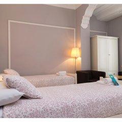 Отель B&B Hi Valencia Cánovas 3* Стандартный номер с различными типами кроватей фото 6