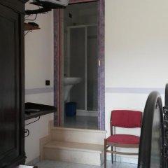 Отель Articiocco Каварцере удобства в номере фото 2
