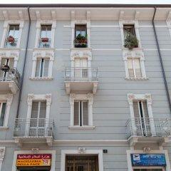 Отель B&B Il Cortiletto Стандартный номер с различными типами кроватей фото 12