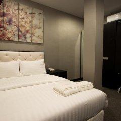Отель Sakura Sky Residence 3* Стандартный номер с различными типами кроватей фото 6