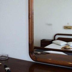 Adamastos Hotel 3* Стандартный номер с двуспальной кроватью фото 7