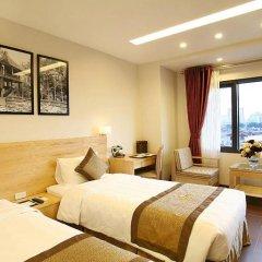 Riverside Hanoi Hotel 4* Номер Делюкс с различными типами кроватей фото 2