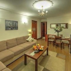 Отель Carlton Court - Mayfair комната для гостей