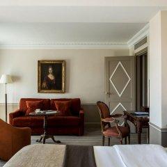 Отель Brighton Франция, Париж - 1 отзыв об отеле, цены и фото номеров - забронировать отель Brighton онлайн комната для гостей фото 4