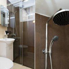 Апартаменты Stay In Apartments ванная