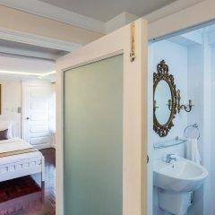 Отель The Ritz Aree 3* Стандартный семейный номер с двуспальной кроватью фото 4