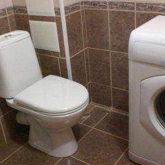 Апартаменты Apartments in Ekaterinburg ванная