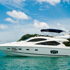 Отель Maikhao Dream Luxury Yacht фото 4