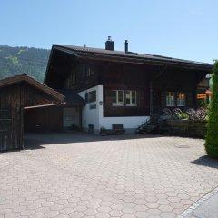 Отель Chalet Aebnetbode Швейцария, Гштад - отзывы, цены и фото номеров - забронировать отель Chalet Aebnetbode онлайн парковка