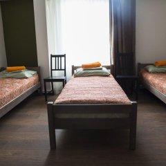 Assorti Hostel Кровать в общем номере