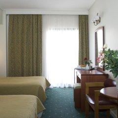 Athens Oscar Hotel 3* Стандартный номер фото 4