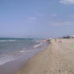 Отель Rickines Испания, Олива - отзывы, цены и фото номеров - забронировать отель Rickines онлайн пляж