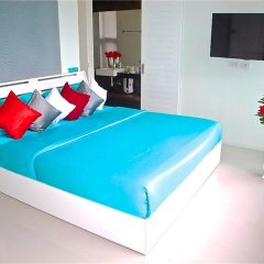 Отель CUBE 3 bedrooms Villa детские мероприятия