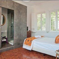 Monte Belvedere Hotel by Shiadu 3* Улучшенный номер с различными типами кроватей фото 4